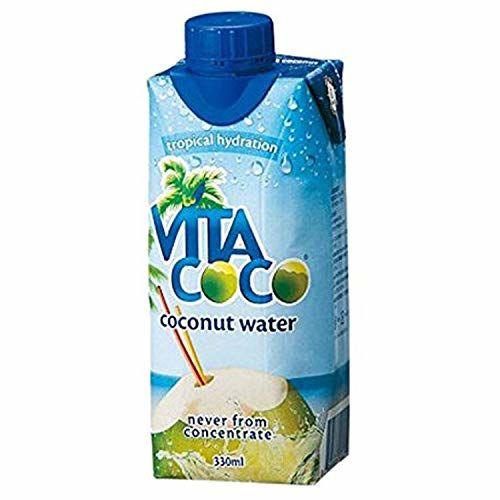 VitaCoco Bitakoko Kokoswasser 330mlX12 Diese