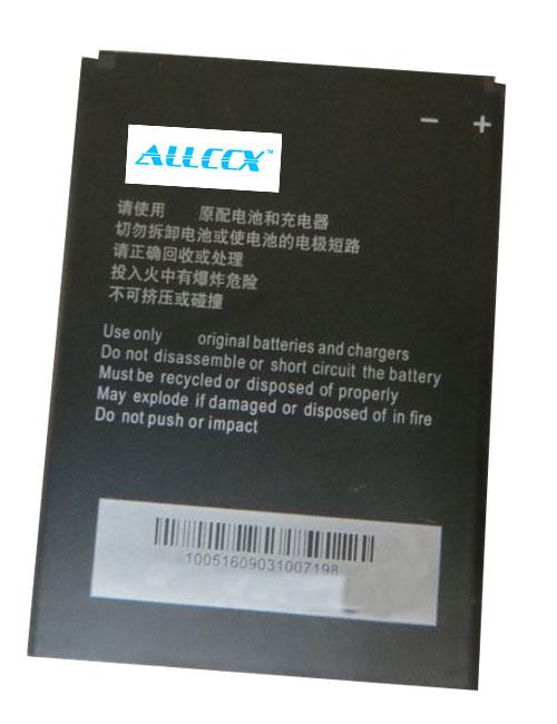 ALLCCX батарея Li3818T43P3h695144 для ZTE V830w Kis 3 Max с хорошим качеством
