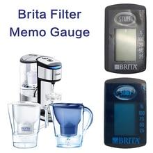 MAGIMIX-FILTER-REPLACEMENT Indicator-Display Brita Electronic One-Free Buy-One Get Memo-Gauge