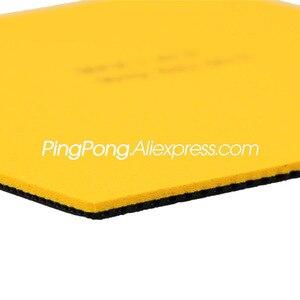 Image 5 - Dhs goldarc 8/ga8 tênis de mesa borracha (feito na alemanha) dhs GoldArc 8/arco do ouro 8 original dhs ping pong esponja