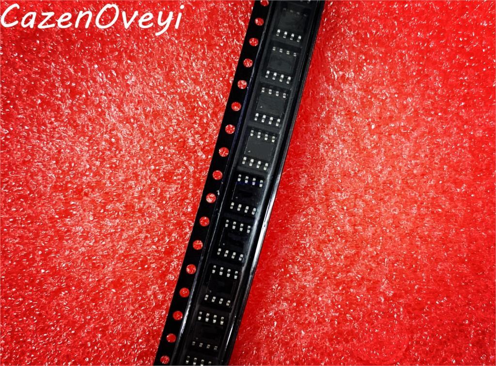 10pcs/lot TJA1040 TJA1042 TJA1050 SOP-8 SMD High Speed CAN Transceiver In Stock