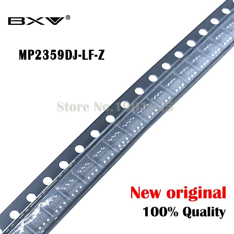 10PCS MP2359DJ-LF-Z SOT23-6 MP2359DJ SOT23 MP2359 Original IC