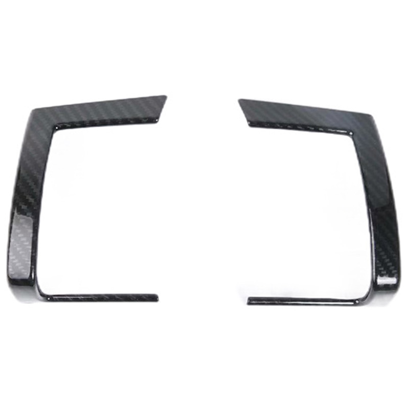 Car Middle Vent Cover Sticker Housing Interior Outlet Frame for Mini Cooper F55 F56 F57 Trim Accessories|Caps  Rotors & Contacts| |  - title=