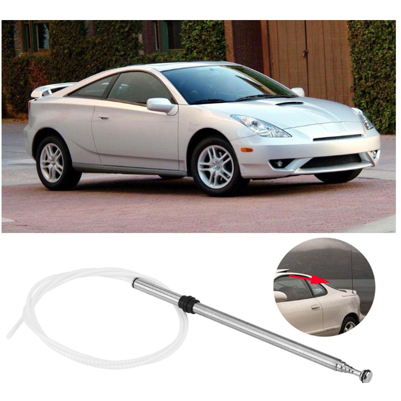Power Radio Antenna Assembly for 92-96 Toyota Camry