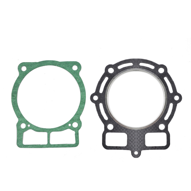 Motorcycle Engine Parts  Head Side Cover Gasket For KTM 450 520 525 EXC MXC SX XC XC F 450 MXR 525 IRS