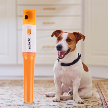 Electric Pet Nail Clipper Pet supplies