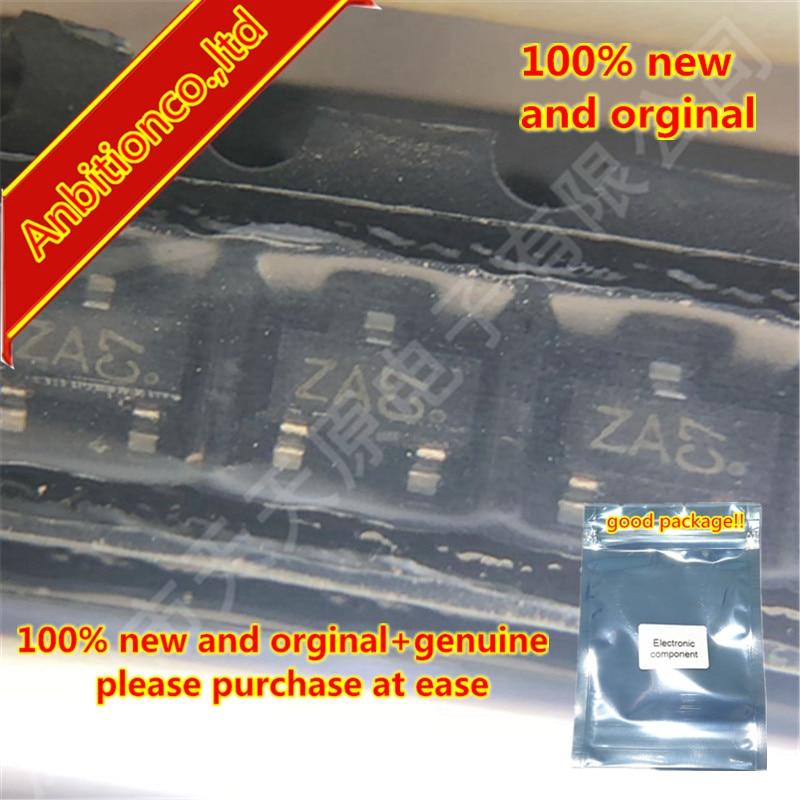 20pcs 100% New And Orginal 2N3906S-RTK/PS ZA Silk-screen  SOT23 In Stock