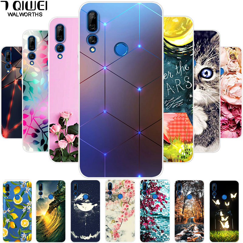 Phone <font><b>Cases</b></font> For <font><b>Huawei</b></font> <font><b>Y9</b></font> Prime <font><b>2019</b></font> <font><b>Case</b></font> Soft TPU Silicone <font><b>Covers</b></font> For <font><b>Huawei</b></font> <font><b>Y9</b></font> Prime <font><b>2019</b></font> Back <font><b>Cover</b></font> Y9Prime Y 9 Prime <font><b>2019</b></font> image