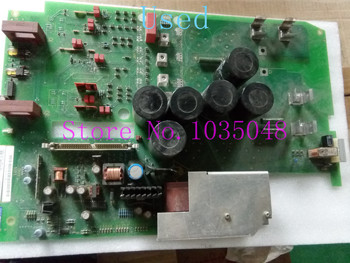 1PC 6SE7022-6TC84-1HF3    6SE7 022-6TC84-1HF3   Used and Original Priority use of DHL delivery #03