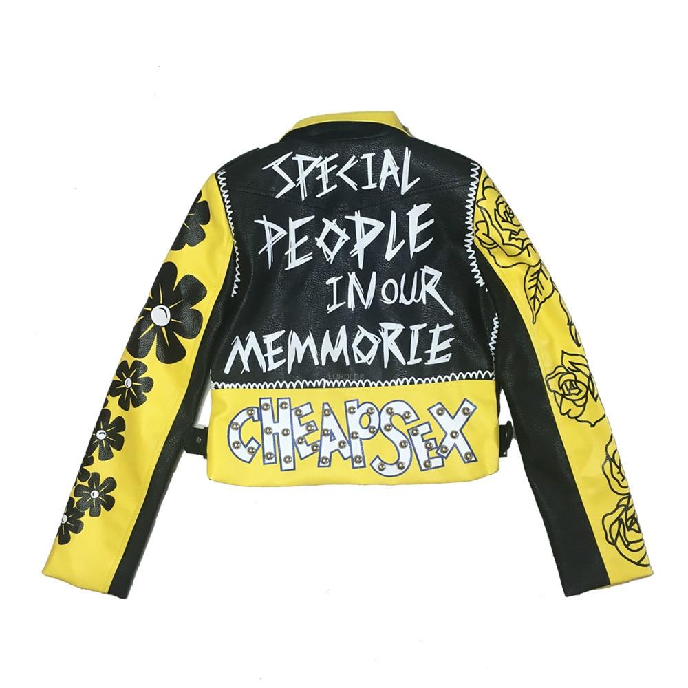 casaco do plutônio zíper rebite colheita motocicleta motociclista jaquetas