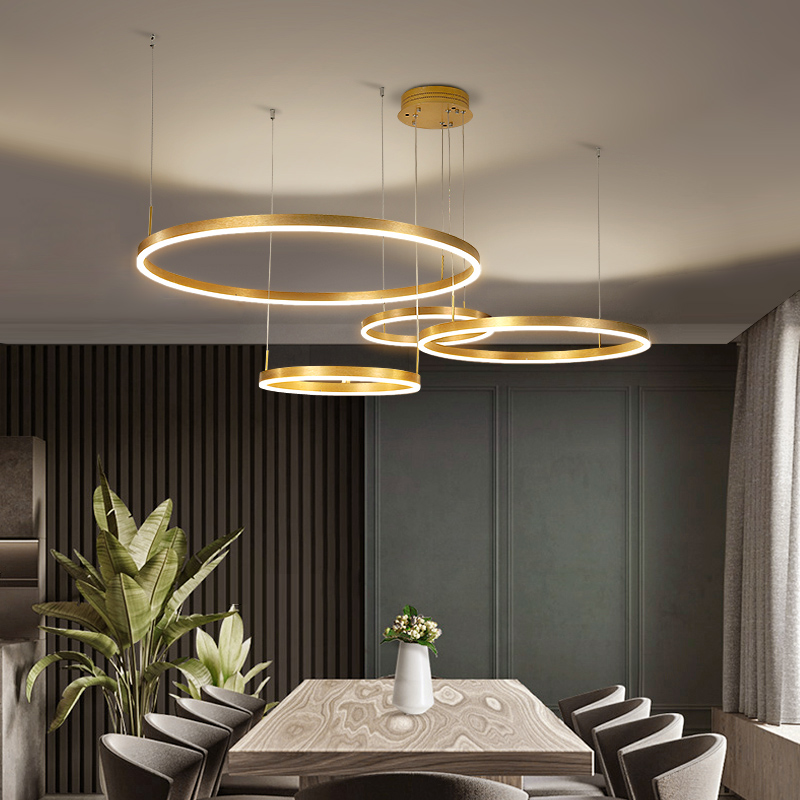 cheapest E27 Modern Nice Pendant Lights Gold Silver Pendant LightRound Ball Crystal D15CM Pendant Lamps For Living Room Bed Room DN-65