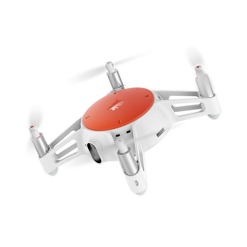 MITU MINI Tumbling RC Drone toy FPV WIFI With 720P HD Camera Remote Control helicopter Mini Smart Aircraft Wifi FPV Camera Plane