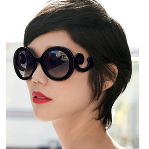 2020 Oval Sunglasses Women Shade New Vintage Retro Sun Glasses Female Brand Designer Hombre Oculos De Sol Feminino UV400