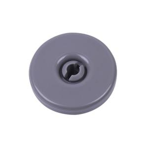 8PCS Dishwasher Basket Wheel for Aeg Favorit Privileg Zanussi Dish Washer Spare Parts Accessories