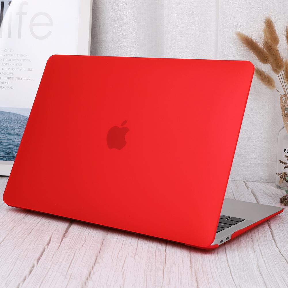Redlai Matte Crystal Case for MacBook 184