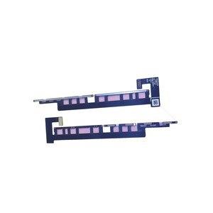 Image 4 - Azqqlbw 1 пара/лот для htc U12 + U12 плюс датчик давления гибкий кабель для htc U12 + Датчик давления гибкий кабель, сменные детали