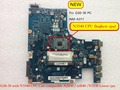 NEW ACLU9 ACLU0 NM A311 Notebook Mainboard for Lenovo G50 30 PC Motherboard Motherboards Computer & Office -