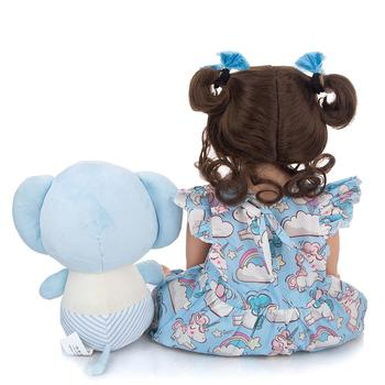 Кукла-младенец KEIUMI KUM23FS01-WW132 5