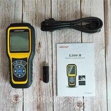 OBDSTAR X300M Kilometerzähler Einstellung Und OBDII Unterstützung Für Benz Laufleistung Korrektur Werkzeug X300 M Hinzufügen Für Fiat/Volvo und MQB Modelle