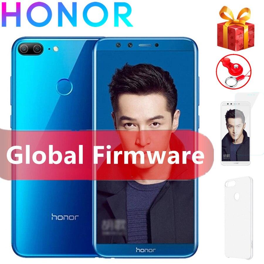 Honor 9 Lite SmartPhone 3GB RAM 32GB ROM 5.65