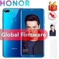 Honor 9 Lite смартфон 3 ГБ ОЗУ 32 Гб ПЗУ 5,65