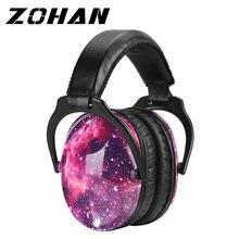 Защита ушей zohan для детей защита шумоподавление защитные средства