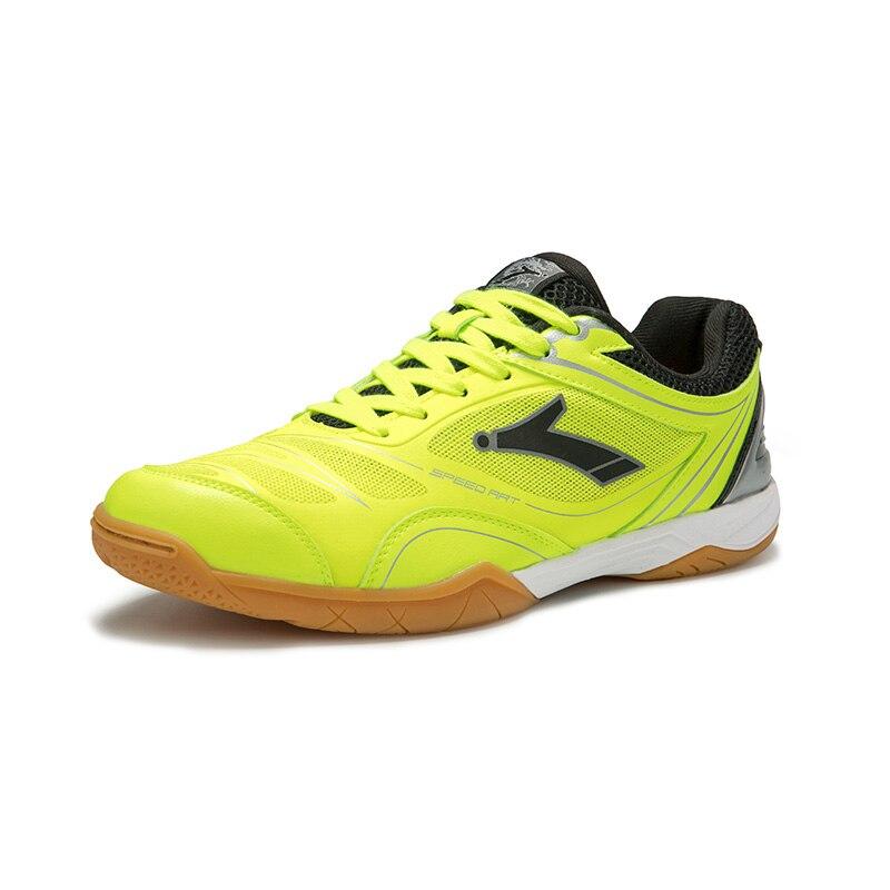 Chaussures de Badminton résistantes à l'usure pour hommes chaussures de Badminton de qualité supérieure pour hommes