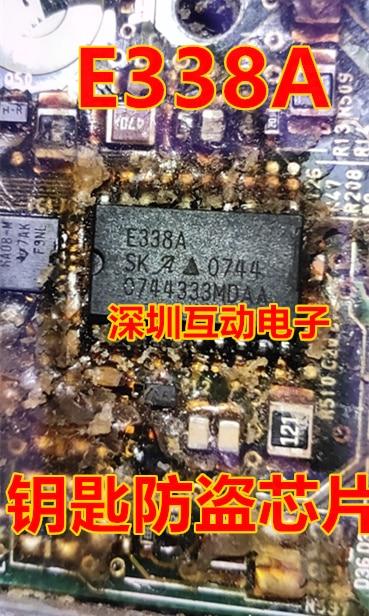 5pcs/lot E338A