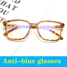 GD2208 Vintage Men Women Anti blue light luxury brand fashion Glasses for  Eyeglasses Blue Ray Goggles lentes hombre/mujer