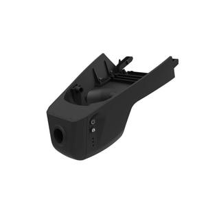 Image 2 - Para volkswagen touareg 2018 2019 carro dvr wi fi gravador de vídeo câmera traço cam alta qualidade visão noturna hd completo