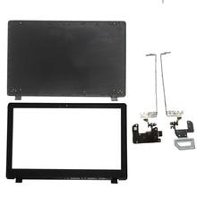جديد ل أيسر E5 571 E5 551 E5 521 E5 511 E5 511G E5 551G E5 571G E5 531 Z5WAH LCD أعلى غطاء حالة/LCD مدي غطاء/LCD مفصلات