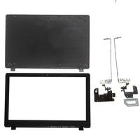 New For ACER E5 571 E5 551 E5 521 E5 511 E5 511G E5 551G E5 571G E5 531 LCD top cover case/LCD Bezel Cover /LCD hinges|cases for acer|acer e5-571|case case -