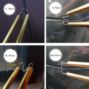 Image 5 - Ручной пластиковый сварочный аппарат, инструменты для гаража, горячий степлер, машина для степлера, машина для ремонта ПВХ и пластика, горячий степлер для ремонта бампера автомобиля