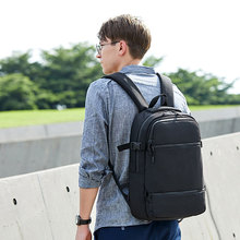 OZUKO New Men Backpack Multifunctional Waterproof 15.6 inch Laptop Backpacks Causal School Bags for Teenager Travel Male Mochila цена в Москве и Питере