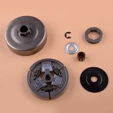 11221602005 00006421223 94606240801 95129332382 барабан сцепления цепное колесо с ободом комплект подходит для Stihl MS660 066 064 MS640 MS661 цепная пила