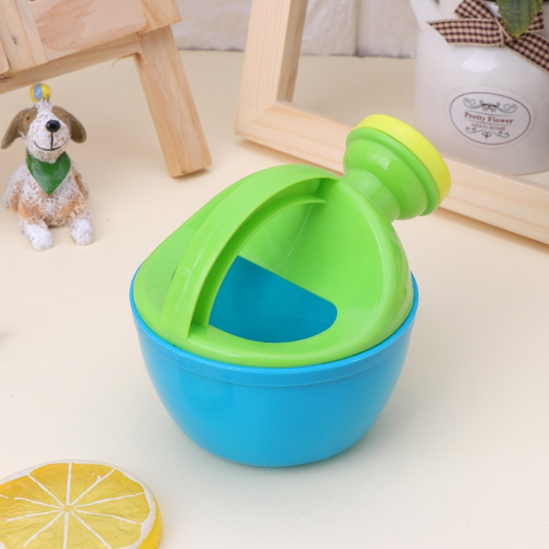 3pcs/set Children Sand Beach Toys Watering Can Set Bathing Playing Tools Simulation 72XC