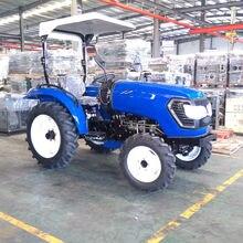 Прочный фермерский трактор 4WD, 25 л.с.