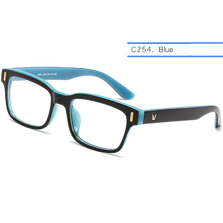 Anti-Blue Light Glasses Computer Spectacles-Astigmatism/Amblyopia