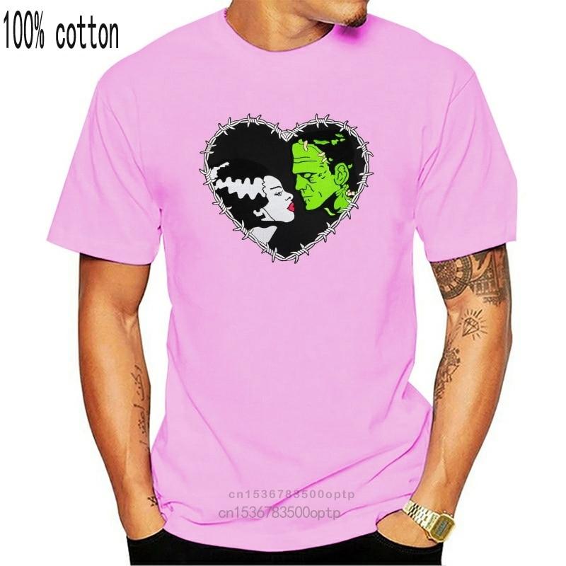 Hand-Dyed Frankenstein Crop Top Pink /& Aqua