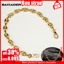 BAMADER Thick Chain Bag…