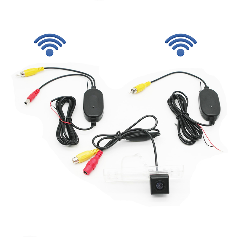 Wired /  Wireless Special Car Rear View Reverse Backup Camera Rea Rview Parking For CHEVROLET EPICA/LOVA/AVEO/CAPTIVA/CRUZ
