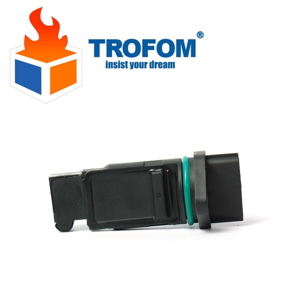 MASS AIR FLOW Sensor FOR Infiniti G20 NISSAN ALMERA MAXIMA PATROL X-TRAIL Forester IMPREZA Legacy 22680-4M500 22680-5M300