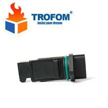 Sensor de flujo de aire masivo para coche, Sensor de flujo de aire masivo para NISSAN Infiniti G20 ALMERA MAXIMA PATROL X TRAIL Forester IMPREZA Legacy 22680 4M500 22680 5M300