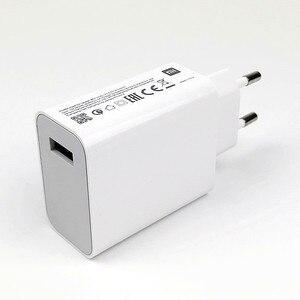 Image 5 - Oryginalna szybka ładowarka Xiaomi 27W QC 4.0 Turbo ładowarka Usb C kabel dla mi 9 SE 9T Pro max 3 A3 redmi uwaga 7 8 k30 uwaga 10