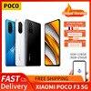 "Global Version POCO F3 5G Xiaomi SmartPhone 6GB 128GB/8GB 256GB Snapdragon 870 Octa Core 6.67""120Hz E4 AMOLED Display 1"