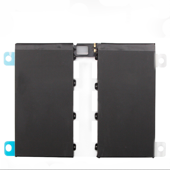 <font><b>0</b></font> Cycle <font><b>100</b></font>% New 10808mAh A1584 A1652 A1577 Tablet battery For iPad Pro 12.9 inch High Capacity Battery +Free tools image