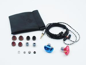 Image 4 - Hilisening HLS S8 ダイナミックドライバー & バランスアーマチュアハイブリッド mmcx in 耳イヤホン