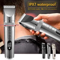 Professional Hair Clipper Für Männer Bart Trimmer Maschine für Rasieren Haar Trimmer Haar Schneiden Maschine Bart Trimmer Schnelle Ladung