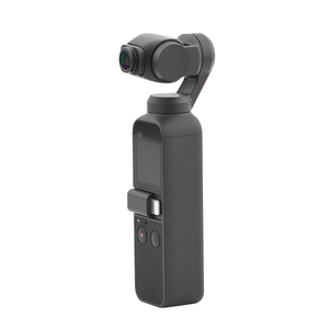 Image 2 - Large Wide Angle Lens for DJI Osmo Pocket/Pocket 2 Professional HD Magnetic Structure Lens Handheld Gimbal Camera Accessories