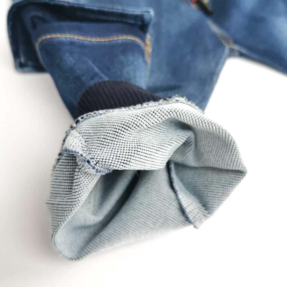 Chumhey 0-6T bebek pantolon erkek kız kot bahar sonbahar sıkı denim pantolon çocuk giysileri bebek kıyafetleri bebek pantolon